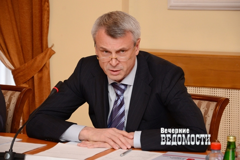 Европейцы замахнулись на стратегические объекты Урала