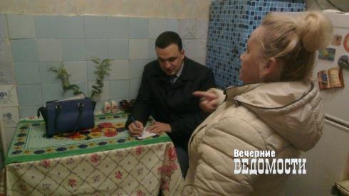 В Березовском семь домов сидят без тепла из-за неработающей котельной